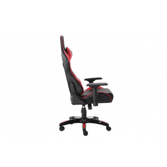 Devo Gaming Chair - Alpha Red