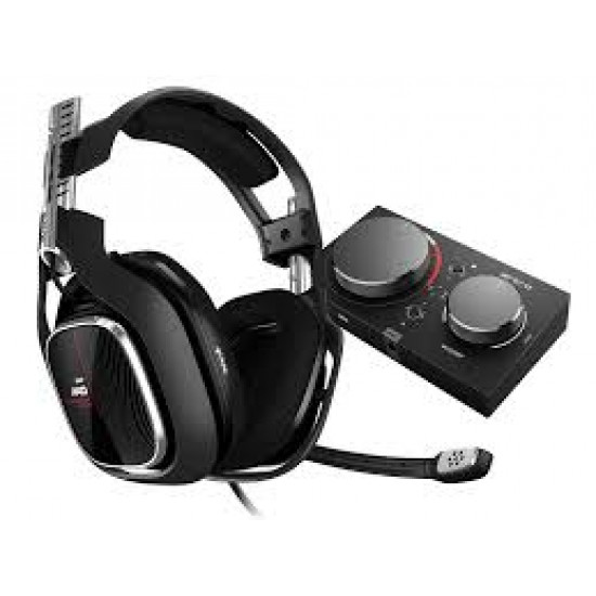 Astro A40 TR Wired Headset Gen 4 + MixAmp [Xbox - PC- Mac]