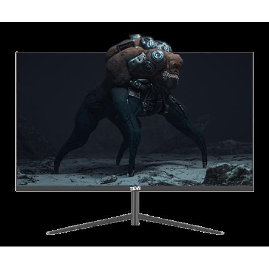 "Devo Gaming monitor - DFI24144 - 24"" IPS FHD 144Hz 1ms"