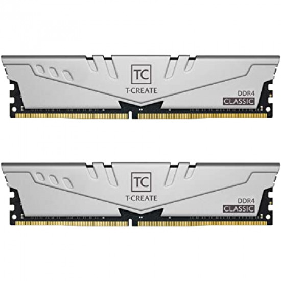Teamgroup Classic silver DDR4 16gb 3200mhz (2x8gb)