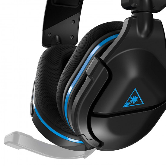 Turtle Beach Ear Force 600P Gen2 Headset [Ps4-Ps5] - Black