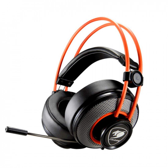 Cougar Headset Immersa Stereo
