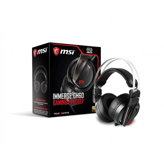 MSI Headset Immerse GH60