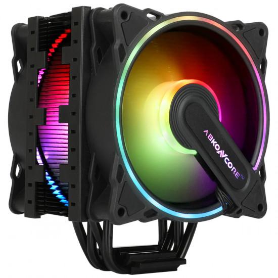 Abkoncore Cooler T404b Dual