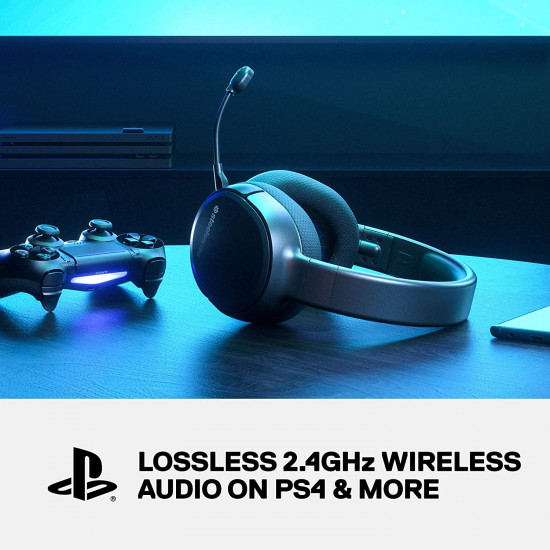 SteelSeries Arctis 1 Wireless for PS5