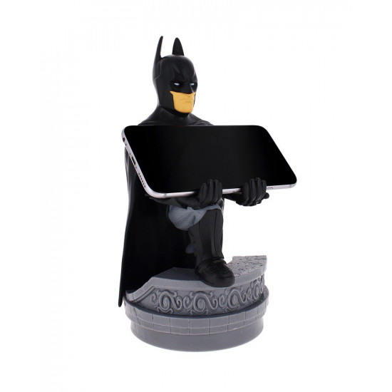 Batman Controller & Phone Holder with 2 M Charging Cable