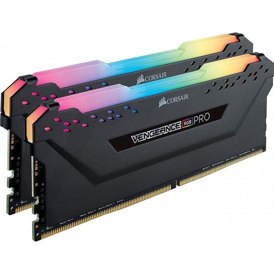 Corsair Vengeance PRO DDR4 16GB - 3200mhz (2x8gb) - RGB
