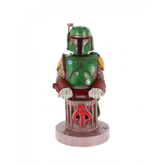 Boba Fett Controller & Phone Holder w/ Charging Cable