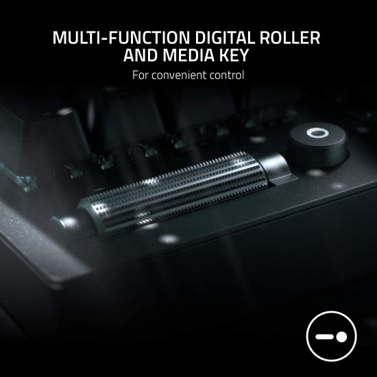 Razer Blackwidow v3 Green switch Gaming Keyboard