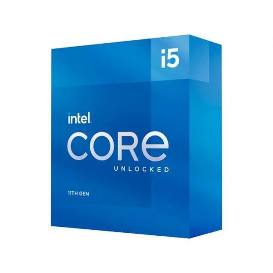Intel i5-11400F CPU