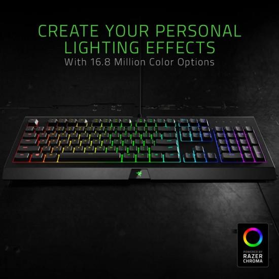 Razer Cynosa Chroma Gaming Keyboard