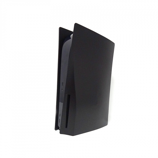 PS5 Black Plastic shell cover