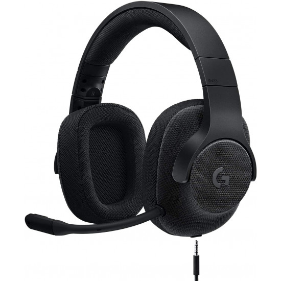 Logitech G433 7.1 Gaming Headset