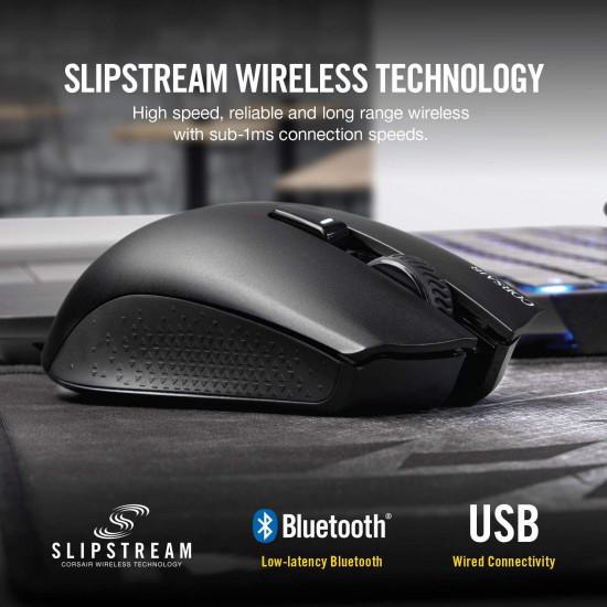 CORSAIR Harpoon Pro - Wireless Gaming Mouse