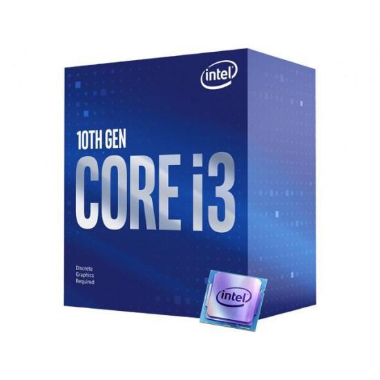 Intel i3-10100F CPU