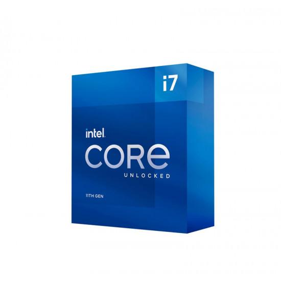Intel i7-11700K CPU