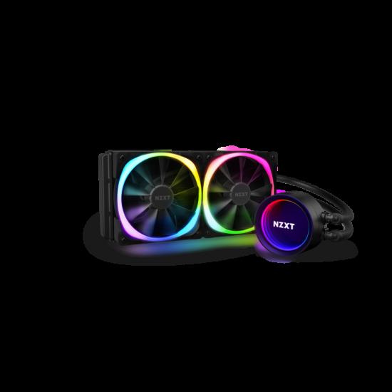 NZXT KRaken x53 240mm RGB cooler