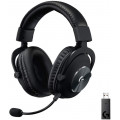 Logitech Pro X Lightspeed 7.1 Gaming Headset