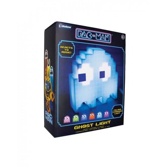 Pac Man Ghost Color Light V2