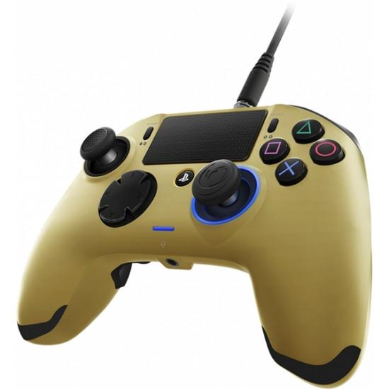 Nacon Revolution PS4 Controller V2 - Gold