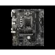 MSI B560M Pro Wifi Motherboard