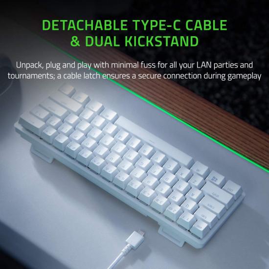 Razer Huntsman Mini Keyboard - Red switch - Mercury