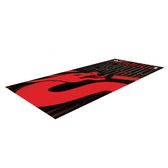 Devo Gaming mouse Pad - Souriano Edition