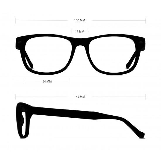 Devo Gaming Glasses - Spooki