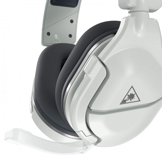 Turtle Beach Ear Force 600P Gen2 Headset [Ps4-Ps5] - White