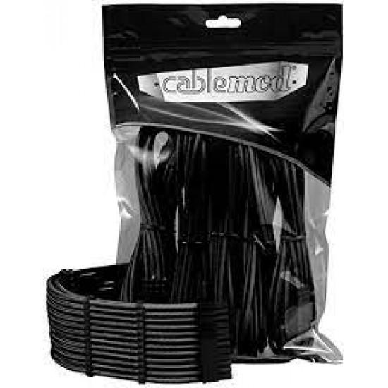 Cablemod Pro Modmesh Black