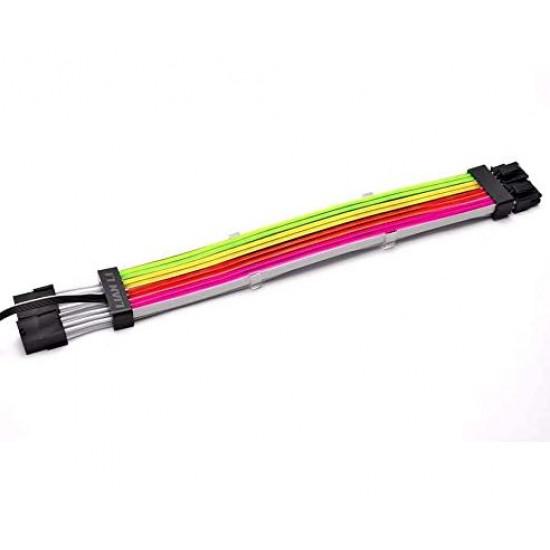 Lian Li Strimmer plus 8 Add-RGB 120 LED